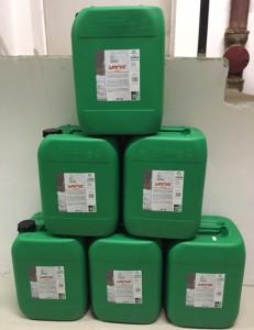 PWCLEAN - sicheres Desinfektionsmittel
