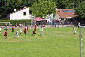 KEBOS Sommer-Cup